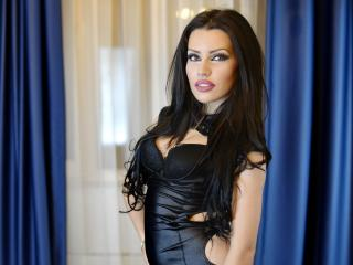 Photo de profil sexy du modèle DangerXGirl, pour un live show webcam très hot !