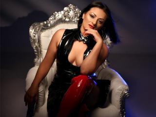 Photo de profil sexy du modèle EroticSub, pour un live show webcam très hot !