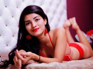 תמונת פרופיל סקסית של PrettyMimi למופע חי מאוד סקסי!