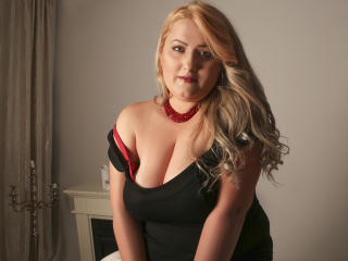 Sexet profilfoto af model SeductiveBodyX, til meget hot live show webcam!