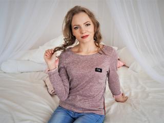 Sexet profilfoto af model Kolem, til meget hot live show webcam!
