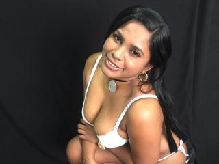 Picture of the sexy profile of ShaylaHotChoco, for a very hot webcam live show !