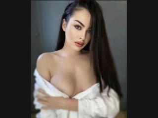 FrancaiseLolli - online chat sexy with this dark hair XXx college hottie
