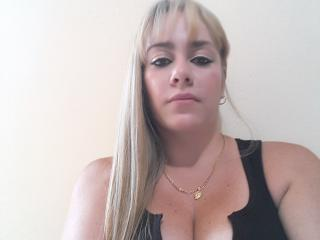 Picture of the sexy profile of OneSexyLatin, for a very hot webcam live show !