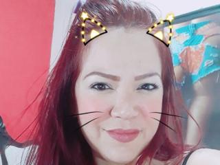 KarolSexxy - Chat live sexy with a redhead Hot chick